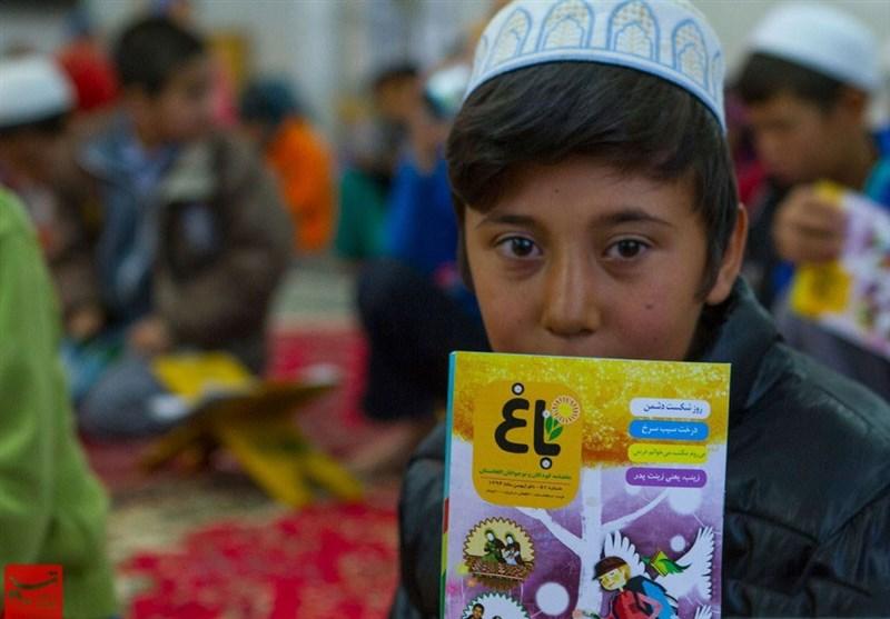 مولوی اهل سنت در منطقه افغانآباد 15