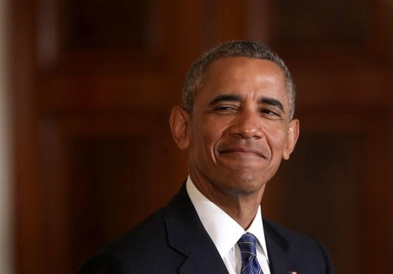 موصل میں داعش کی شکست یقینی ہے، صدر اوبامہ
