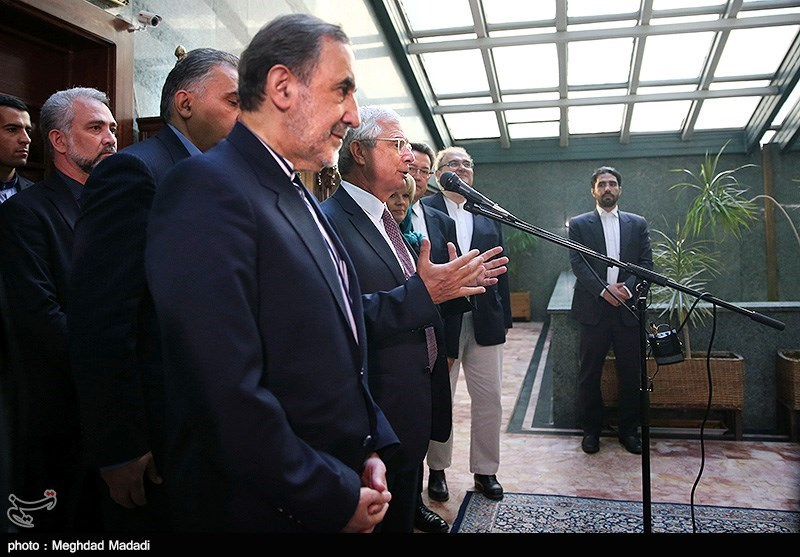 Iran, France Share Common Views on Terrorism: Velayati