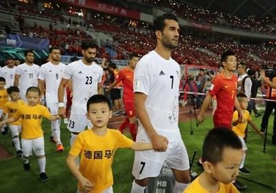 شجاعی: به بازی در بهترین تیم آسیا افتخار می کنم/? کی روش? نظم را به فوتبال ایران آورد