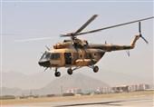 بالگرد ام آی 17 افغانستان