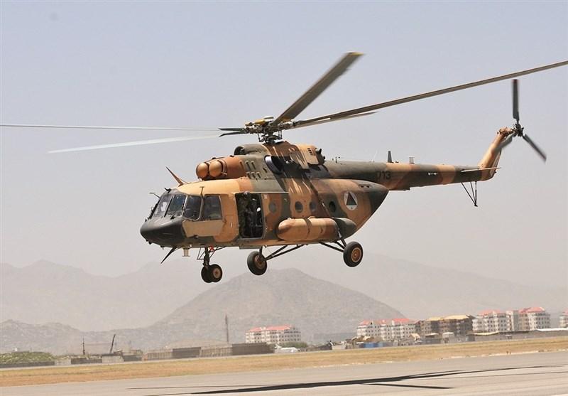 وزارت دفاع آمریکا خرید بالگردهای روسی برای افغانستان را متوقف میکند