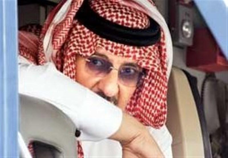 ولیعهد سعودی بن نایف