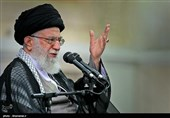 Leader Highlights Iran's Outright Distrust of US