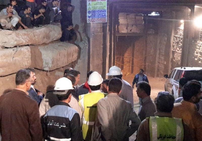 دو حادثه مترو تهران با ۴ کشته و ۸ مصدوم به پایان رسید