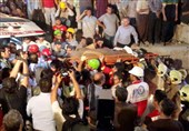 اعلام اسامی کشتهشدهها و مجروحان حادثه متروی کیانشهر