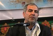سردار عبدالفتاح اهوازیان فرمانده قرارگاه نصرت