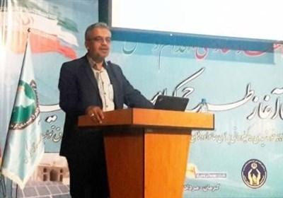 مدیر کل کمیته امداد کرمان