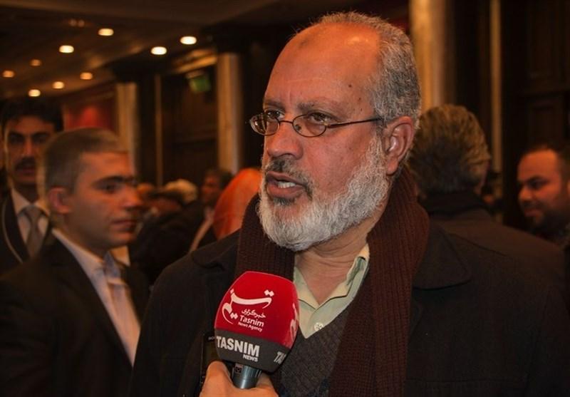 محمد البحیصی تسنیم