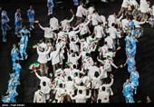 مراسم افتتاحیه مسابقات پارالمپیک 2016 ریو