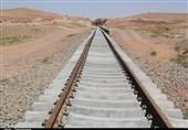 مراسم گشایش فاز سوم راه آهن در هرات2
