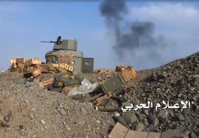 Ensarullah'ın Asir Bölgesinde Gerçekleştirdiği Benzersin Operasyon + Video