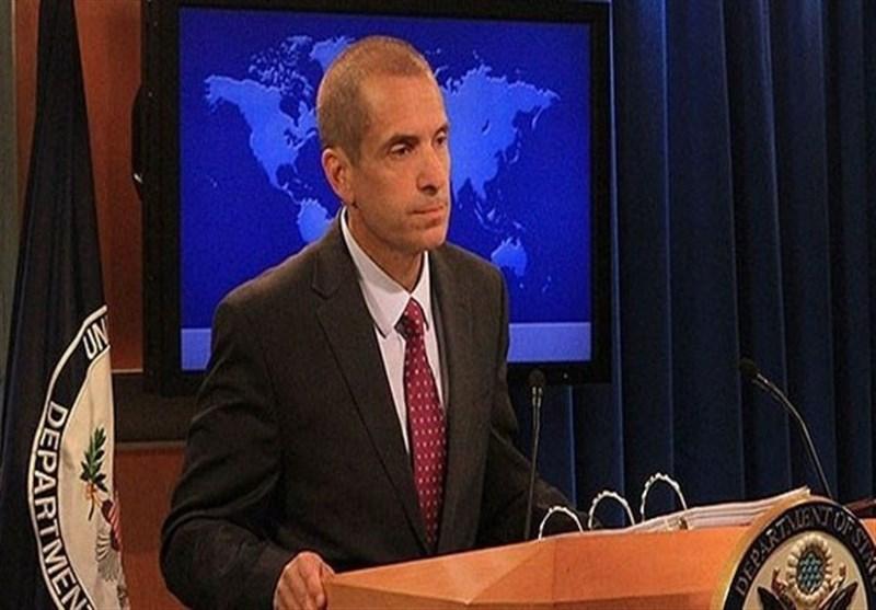 امریکہ کی پاکستان کو دہشتگردوں کے خلاف ایک بار پھر بلاتفریق کارروائی کرنے کی تاکید