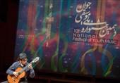 حضور دوباره مرادخانی در جشنواره موسیقی جوان/ ادای احترام به فرهنگ شریف