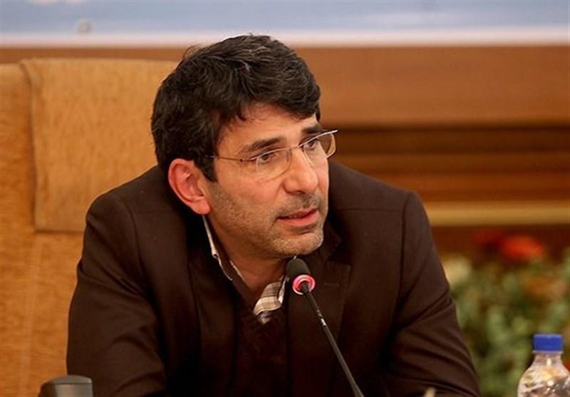 شکرچی زاده معاون وزیر راه و شهرسازی