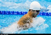 مسابقات شنا - پارالمپیک 2016