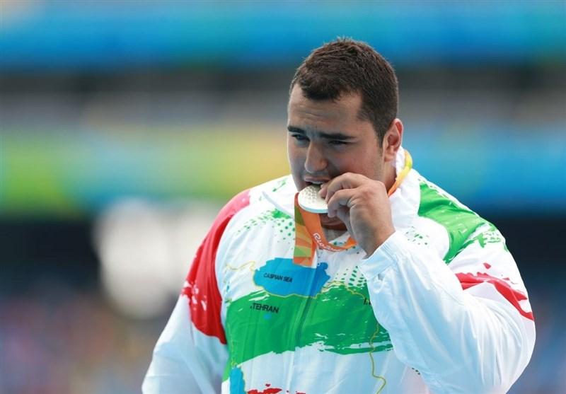 Iranian Athletes Win Two More Medals at World Para Athletics Championships