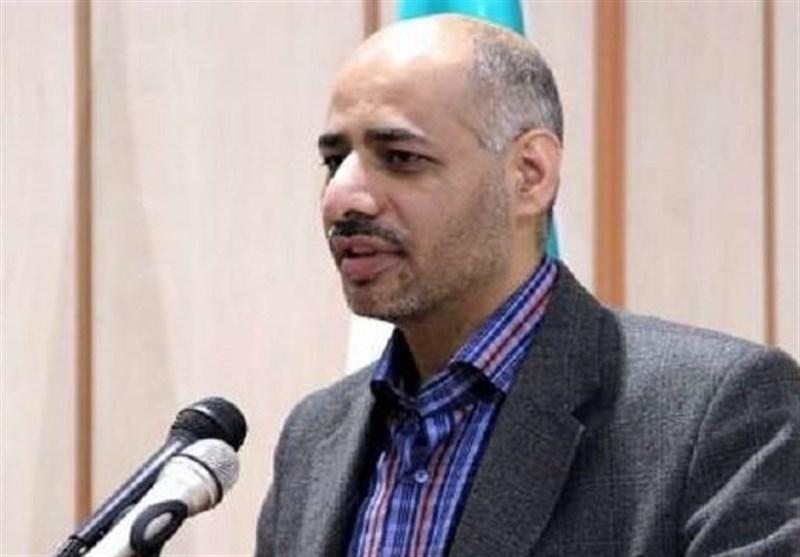 بستری بیماران کرمانی در خارج از استان به 3 درصد کاهش پیدا کرده است