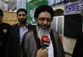 ممثل الإمام الخامنئی فی سوریا: لا أعتقد أن عاقلاً یحکم بأحقیة آل سعود فی إدارة الحج