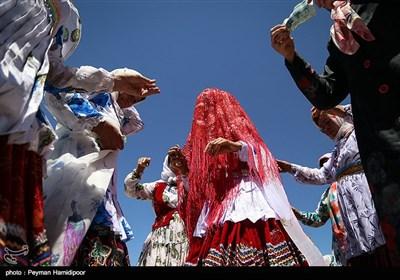 عروسی عشایر خراسان شمالی