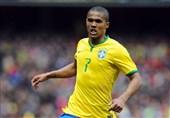 کاستا: برزیل میتواند در جام جهانی 2018 به قهرمانی برسد