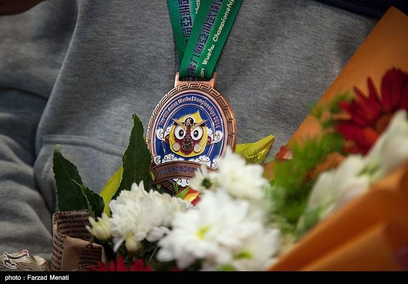تاریخچه ایران در 14 دوره بازیهای آسیایی
