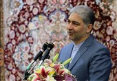 جبارزاده استاندار آذربایجان شرقی