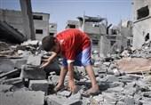 Gazze Şeridinde Kriz Büyüyor; Filistin Halkı 10 Yıldır Kıtlık Yaşıyor