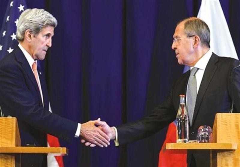 ABD ile Rusya Suriye Konusunda Anlaşmaya Vardı