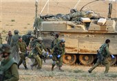 "توغل ""إسرائیلی"" محدود شرق البریج وسط قطاع غزة"