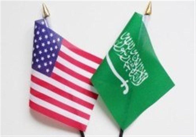سعودیہ عرب کے خلاف مقدمے کا امریکی بل منظور