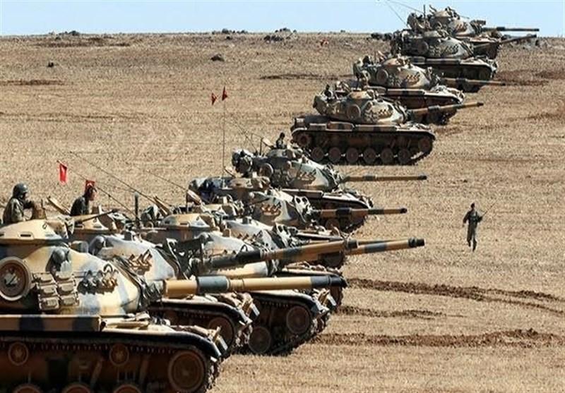 Ankara'da Musul Operasyonu Şaşkınlığı