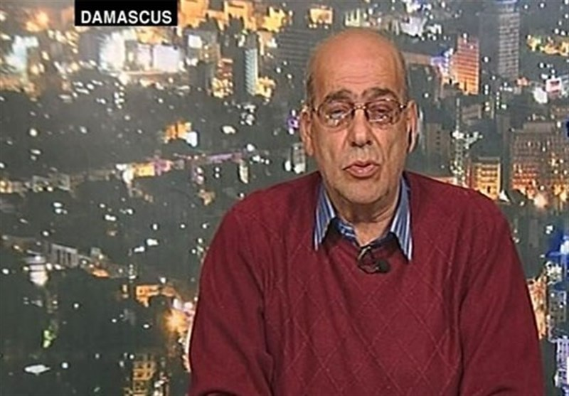 İsrail ve ABD ''Arap ümmetini'' Parçalara Ayırmak İstiyor!