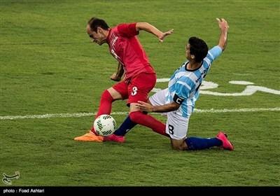 ریو 2016؛ ایران کی سات رکنی فٹبال ٹیم کی ارجنٹینا کے خلاف شاندار کامیابی