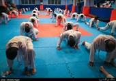 2. این رشته در سال 1990 در فدراسیون هنرهای رزمی انگلستان ثبت و فعالیت خود را در سال 1991 در ایران آغاز کرد