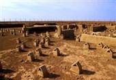 Iran's Shahr-i Sokhta, A Treasure for Archeologists