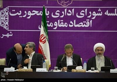 مراسم کلنگ زنی واحد دوم نیروگاه جدید بوشهر