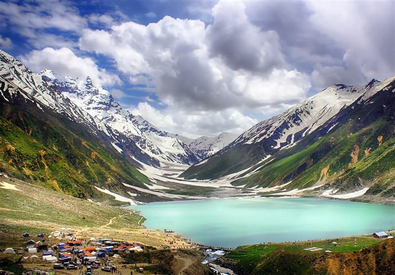 برطانوی سیاحوں کی تنظیم کی جانب سے پاکستان سفر کیلئے بہترین ملک قرار