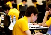 اختتامیه «ماراتن برنامهنویسی تلفن همراه» برگزار شد