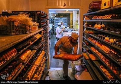 متجر صناعة الحلویات