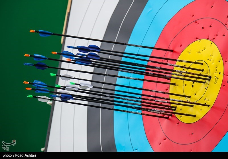 Iran Women's Compound Team Wins Bronze at Asian Archery Championships