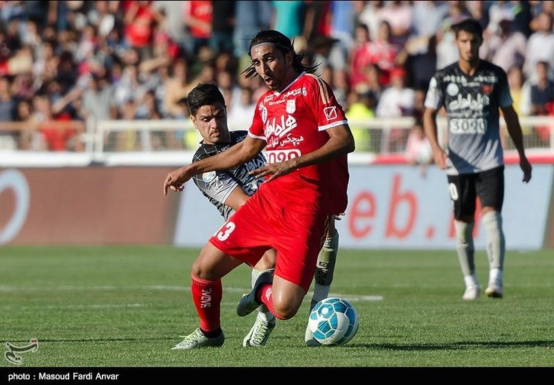 باشگاه تراکتورسازی بازیکنانش را ممنوعالمصاحبه کرد