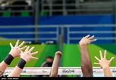 مسابقات والیبال نشسته بانوان - پارالمپیک ریو 2016