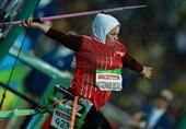 پارا دوومیدانی قهرمانی جهان| هاشمیه متقیان نقرهای شد و سهمیه پارالمپیک گرفت
