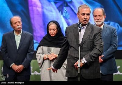 سخنرانی علی ربیعی وزیر تعاون، کار و رفاه اجتماعی در آئین نکوداشتهای هجدهمین جشن سینمای ایران