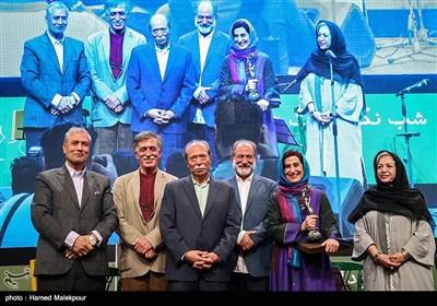 آئین نکوداشتهای هجدهمین جشن سینمای ایران