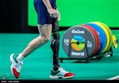 مسابقات وزنه برداری دسته 81 کیلوگرم - پارالمپیک ریو 2016