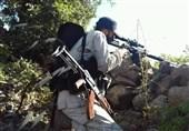 شکست سنگین تروریستهای مورد حمایت اسرائیل در القنیطره + عکس