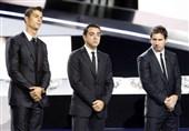 رونالدو: من سه توپ طلا دارم و ژاوی یکی هم ندارد/ چرا بازیکنی که در لیگ قطر بازی میکند وارد این مسائل میشود؟!