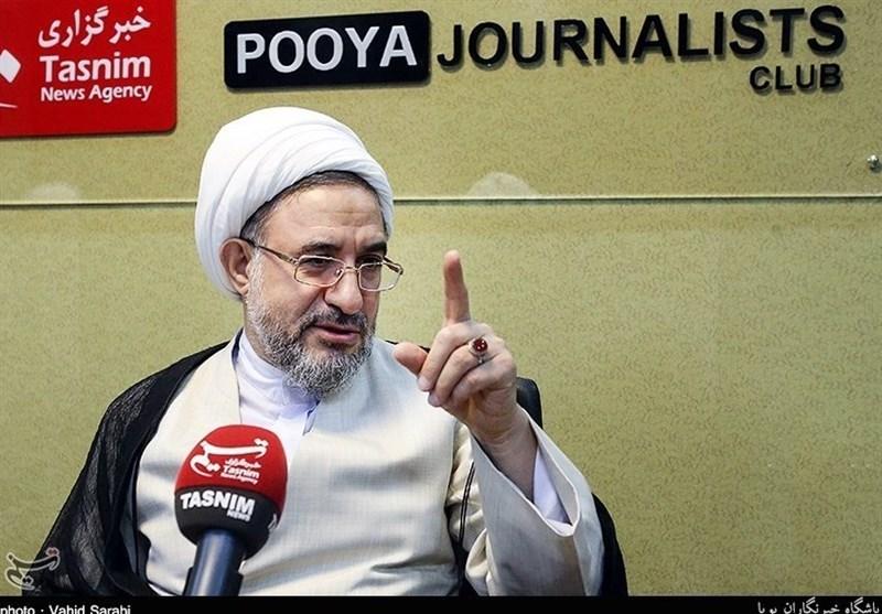 تلاش منافقان در راستای مشوش جلوه دادن مفاهیم اسلامی است
